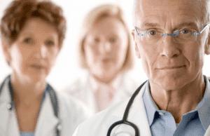 Схему лечения подбирает врач