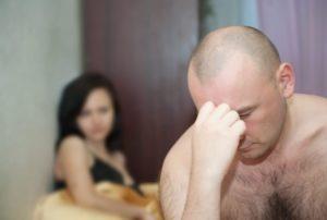 Расстройство сексуальной функции