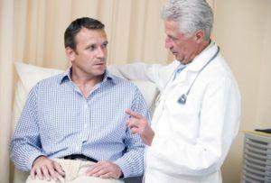 перед применением лекарственных средств нужно проконсультироваться с врачом