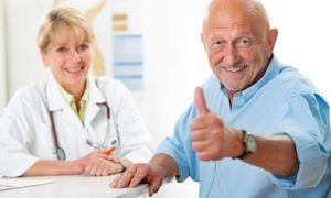Положительный эффект гомеопатии при болезнях