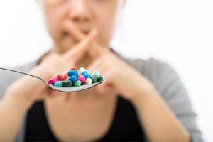 Подбор препарата, дозировку и курс лечения назначает только врач
