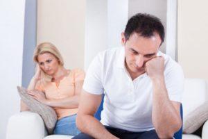 Разлад в интимных отношениях накладывает заметный отпечаток на остальные сферы человеческой жизни