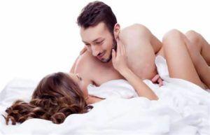 Улучшение сексуальной жизни