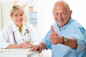 Препарат отлично помогает мужчинам после 45 лет