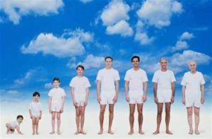 Уровень тестостерона зависит от возраста