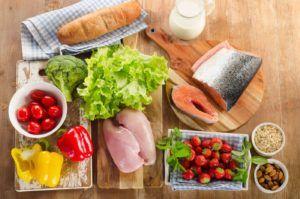 Изменить габариты полового органа помогут обыкновенные продукты питания