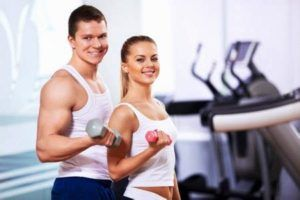 Избавиться от нежелательной эрекции могут помочь физические упражнения