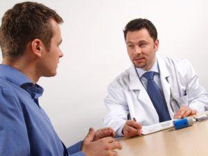 Гормональные препараты назначает только врач-эндокринолог