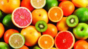 Восстановить былую активность мужчине позволит употребление витаминов