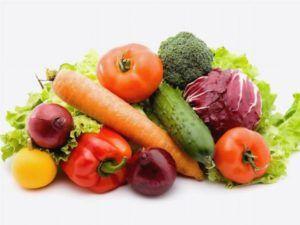 В основном, рацион мужчины в реабилитационном периоде будут составлять овощи