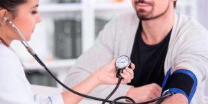 При нестабильном артериальном давлении физические тренировки противопоказаны