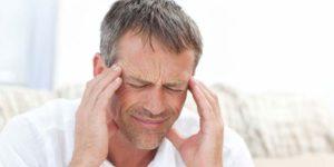 Побочным эффектом Фенибута может стать головная боль
