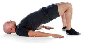 Регулярно выполняя комплекс упражнений всего 20 минут в день, можно добиться результатов