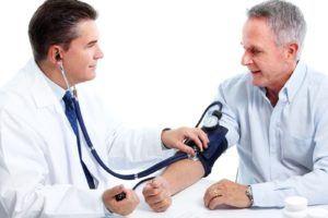 Пернедозировка Феназепама может вызвать падение артериального давления