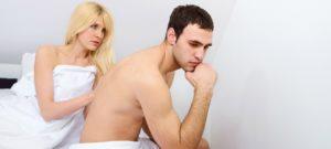 Умение контролировать возбуждающие импульсы поможет справиться с проблемой кратковременной эрекции