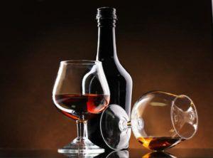 употребление алкоголя ведет к снижению подвижности сперматозоидов