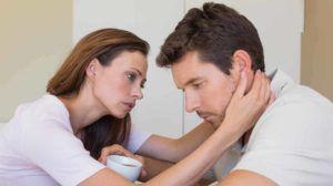 Импотенция у мужчин часто возникает на фоне психологических факторов