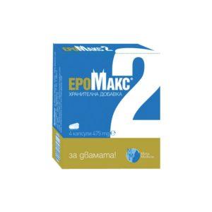 препарат эромакс