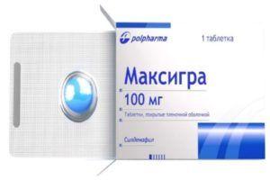 препарат максигра