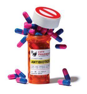 существует ряд антибиотиков, которые негативнее других влияют на показатели спермограммы