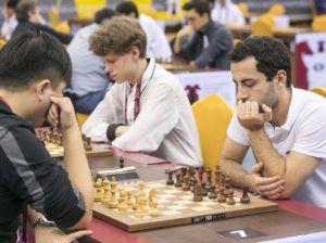 Сидячий вид спорта, например, шахматы могут спровоцировать сексуальную дисфункцию