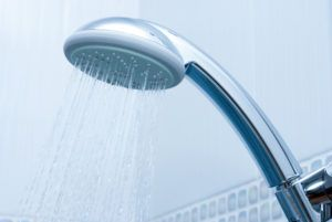 Перед сдачей анализа нужно принять душ