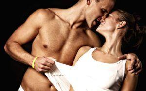 Мед способствует повышению сексуального возбуждения