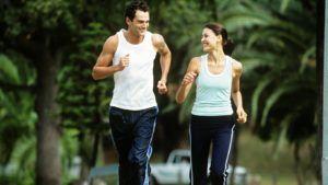 К профилактике заболевания относят регулярные занятия спортом