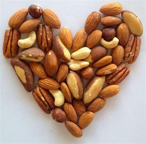 Орехи со сметаной как влияет на потенцию