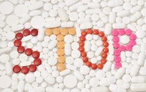 перед сдачей анализа спермы необходимо прекратить прием антибиотиков
