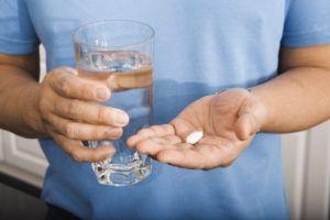Необструктивная азооспермия может развиться при приеме ряда антибиотиков