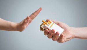 Курение является одним из вторичных факторов, приводящих к бесплодию мужчин
