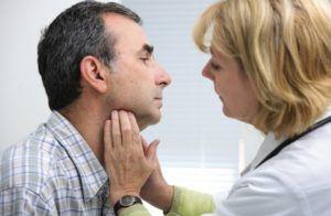 Расстройства эндокринного характера могут стать причиной импотенции