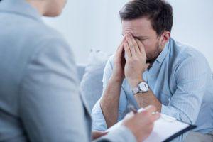 Чтобы избавиться от импотенции психологического типа необходимо пройти сеансы психотерапии