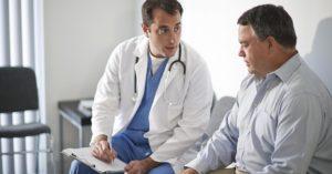Диагноз вправе поставить только специалист после диагностических мероприятий