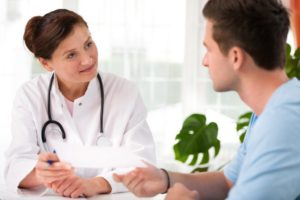 Какой из предложенных рецептов будет максимально эффективен сможет подсказать врач