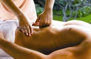 внешний массаж простаты