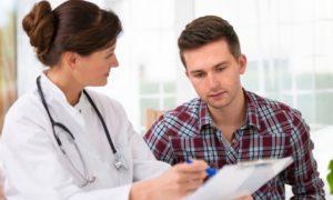 Перед использованием мази необходима консультация врача