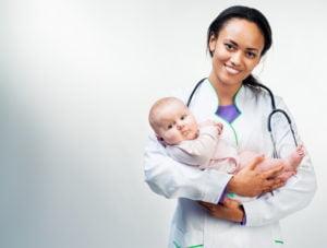 Возникновение гидроцеле возможно лишь у 10–16% новорожденных