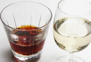 алкоголь влияет на спермограмму отрицательно
