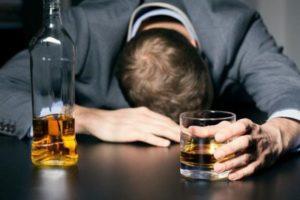 употребление алкоголя приводит к загустению семени