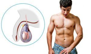При заболевании могут появиться выделения из уретры различного характера