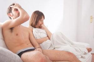 секс при эпидидимите