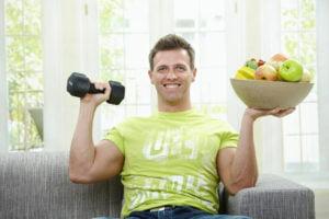 во время лечения необходимо вести здоровый образ жизни