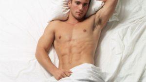 Онанизм способствует снятию сексуального напряжения