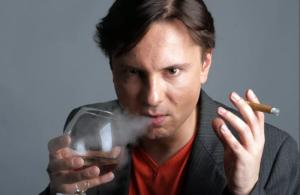 Вредные привычки негативно влияют на потенцию