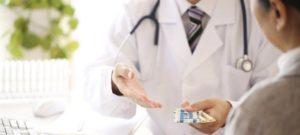 Антибиотики применяются при лечении острой формы