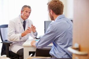 Любые сексуальные действия при варикоцеле должны обговариваться с врачом