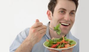 Потребляемые продукты питания влияют на консистенцию спермы