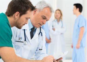 Правильно расшифровать данные спермограммы может только специалист
